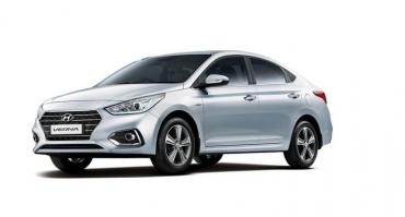Hyundai Verna bookings open. Variant details out