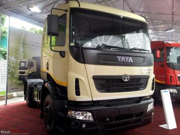 AC cabins for trucks mandatory from December 31