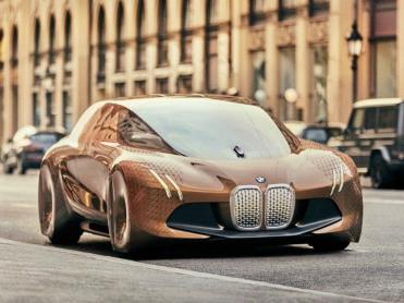 BMW, Intel and Mobileye to develop fully-autonomous cars
