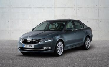 Rumour: Skoda Octavia facelift India launch in July