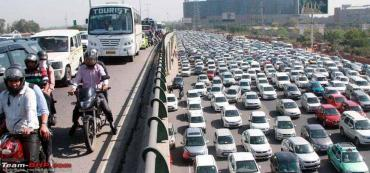 One car per family: Mumbai HC's suggestion to ease traffic