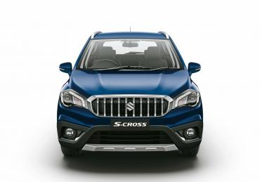 Maruti S-Cross facelift launched at Rs. 8.49 lakh