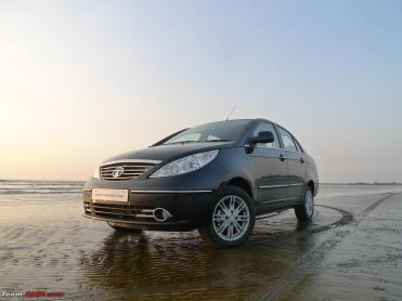Tata offers Buyback & lower prices on Manza Club Class