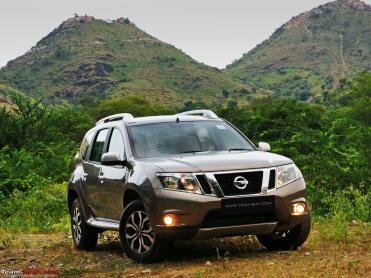 Rumour: Nissan Terrano production to be stopped