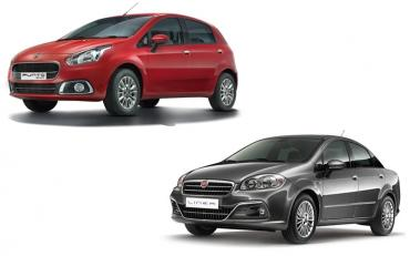 Fiat cuts prices of Punto EVO and Linea range