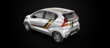 Datsun Redi-GO GOLD 1.0L launched at Rs. 3.70 lakh