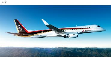 Mitsubishi's regional jet to commence deliveries by mid-2020