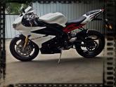 Daytona 675R - My Everyday Superbike