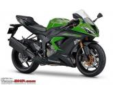 Kawasaki ZX-6R coming to India!