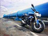 Triumph: Severe stalling issue