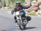About Motorcycle Rentals