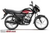 Honda CD110 Dream at Rs 41,100