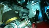 Enfield: EFI to Carburettor Swap