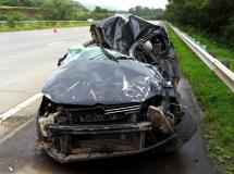 Seat Belts Saved My Life! Stories & Pictures