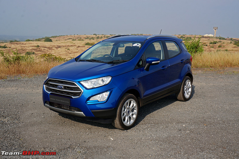 Back In  The Crossover Space In India Was Just Starting To Boom Other Than The Ubiquitous Safari And Scorpio The Duster Was Making Hay While The Sun