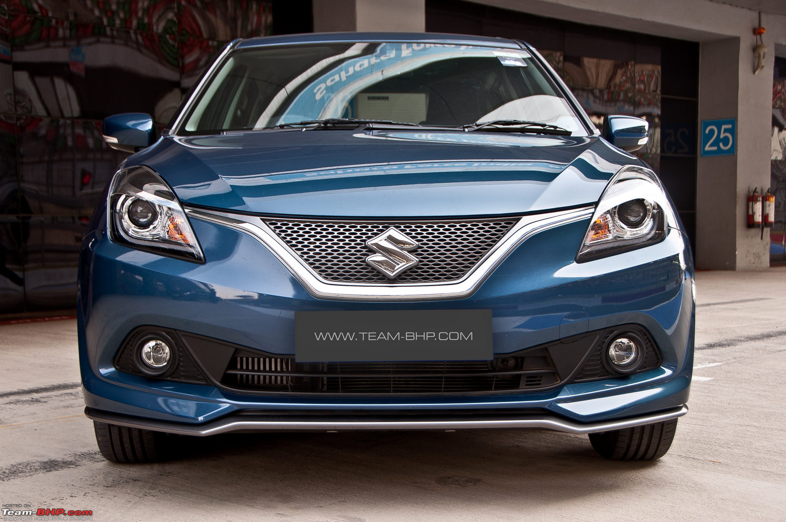 All Types baleno car images : Maruti Baleno RS : Official Review - Team-BHP