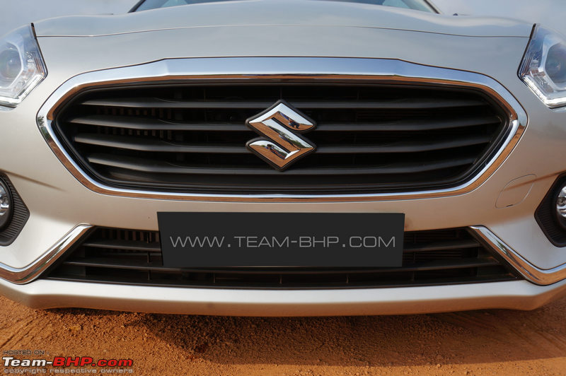 Maruti Dzire : Official Review - Team-BHP