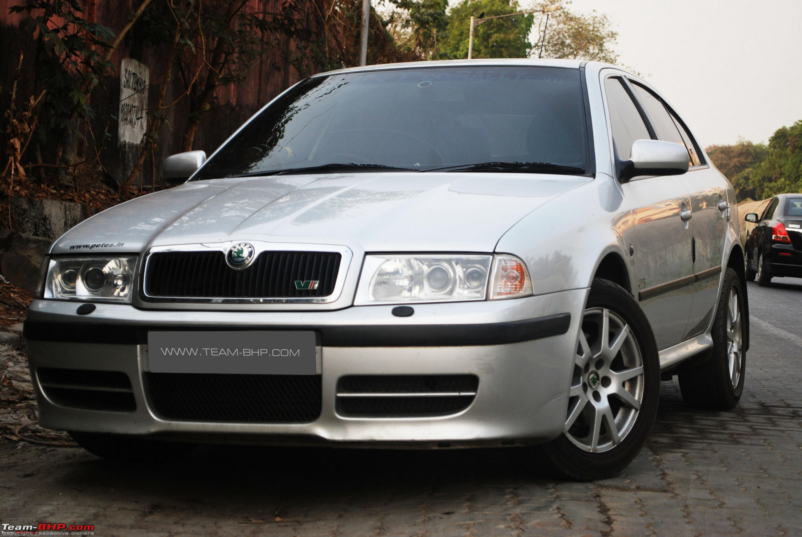 These Modified Skoda Octavia vRS Are More Powerful Than The ...