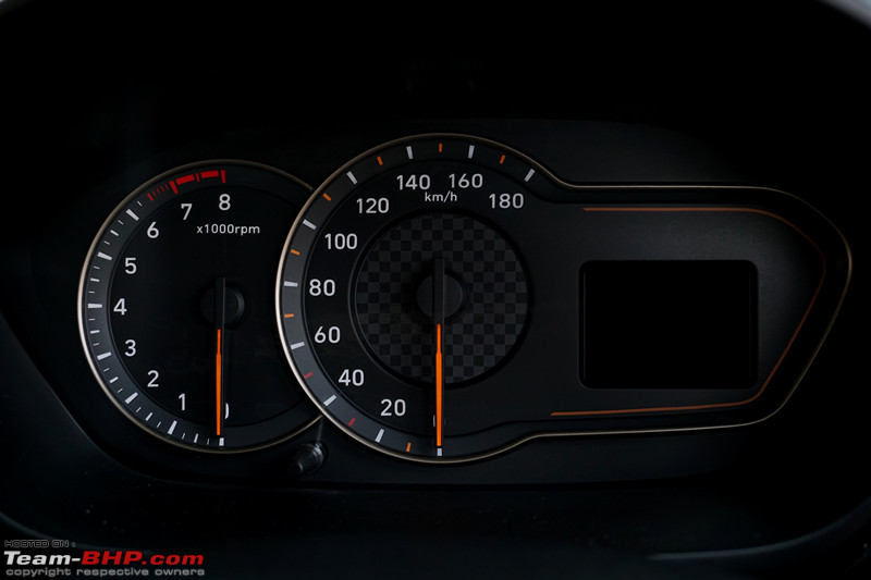 Hyundai Santro : Official Review - Team-BHP