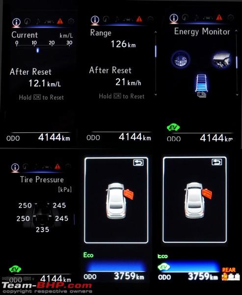 Driven: Lexus ES 300h - Team-BHP