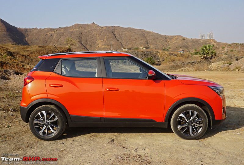 Mahindra Xuv300 Official Review Team Bhp
