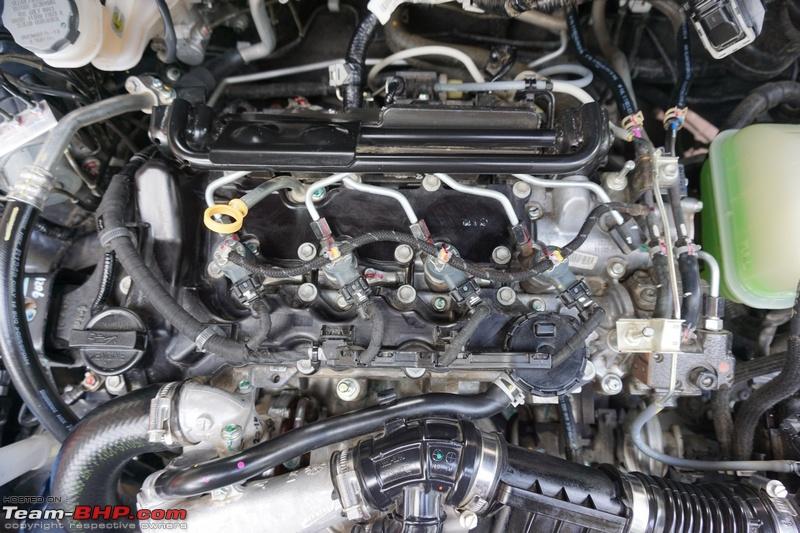 Maruti 1 5l Diesel Official Review Ciaz Ertiga Team Bhp