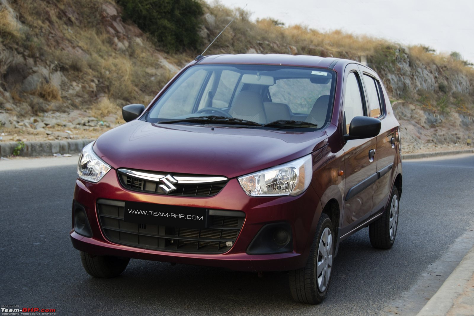 Maruti Alto K10 : Official Review - Team-BHP