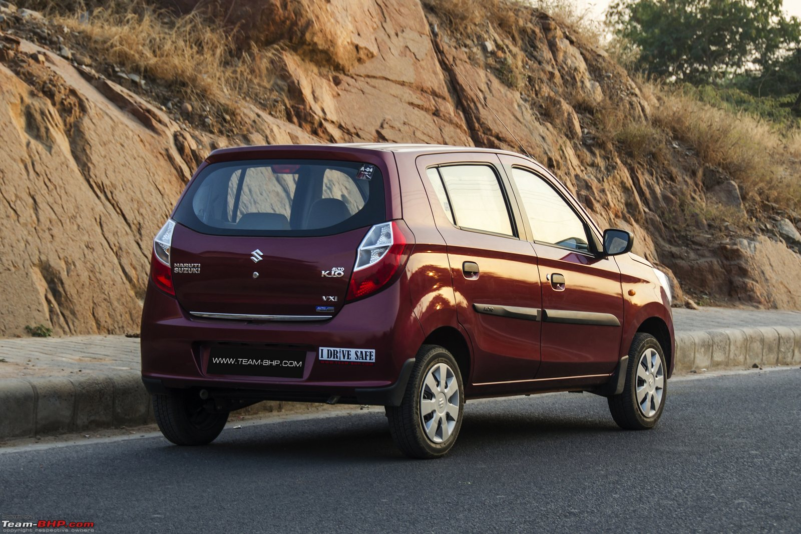 Alto Car Price In India