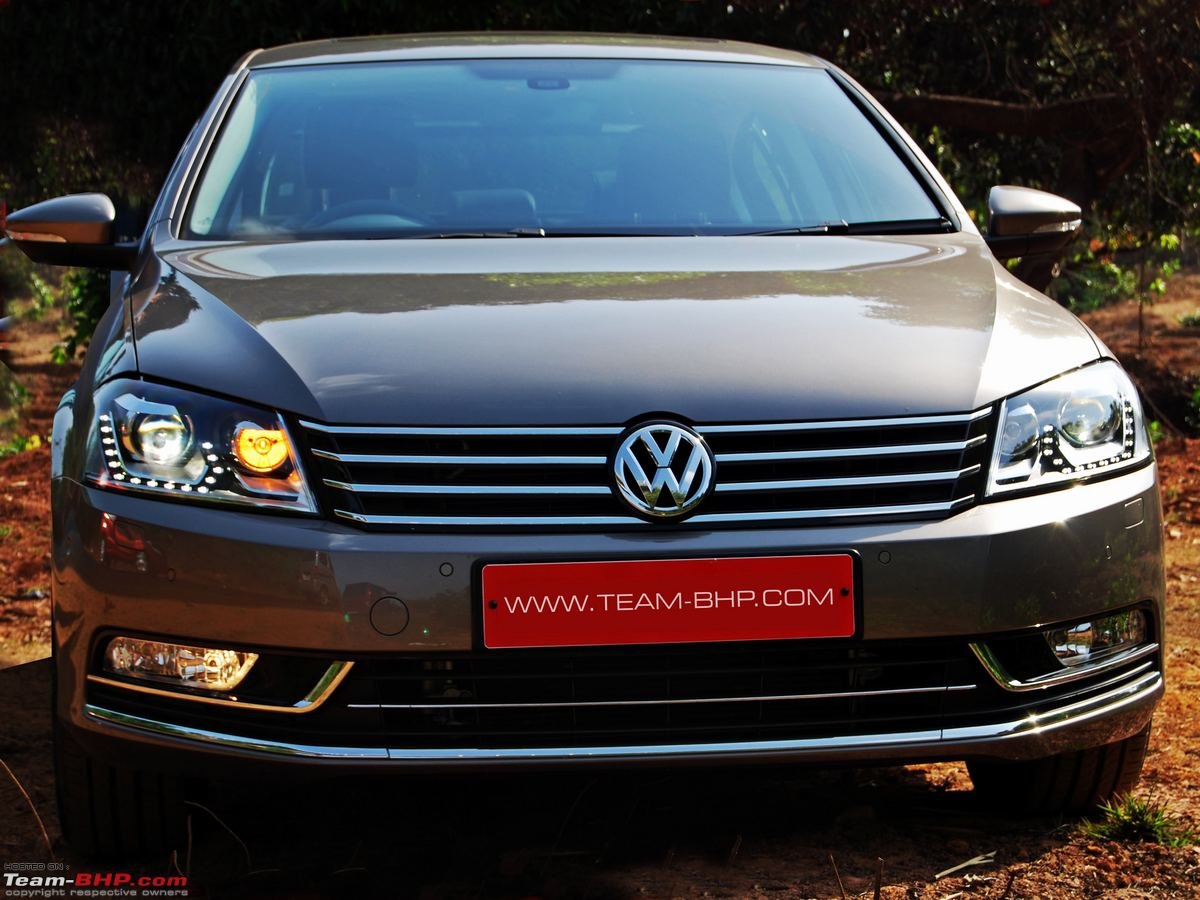Reviews me and my volkswagen cooking recipes owners features - Neat Led S You Don T Have To Stump Up More To Get These On An Audi