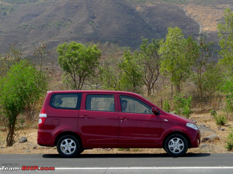 Chevrolet Enjoy Official Review Team Bhp