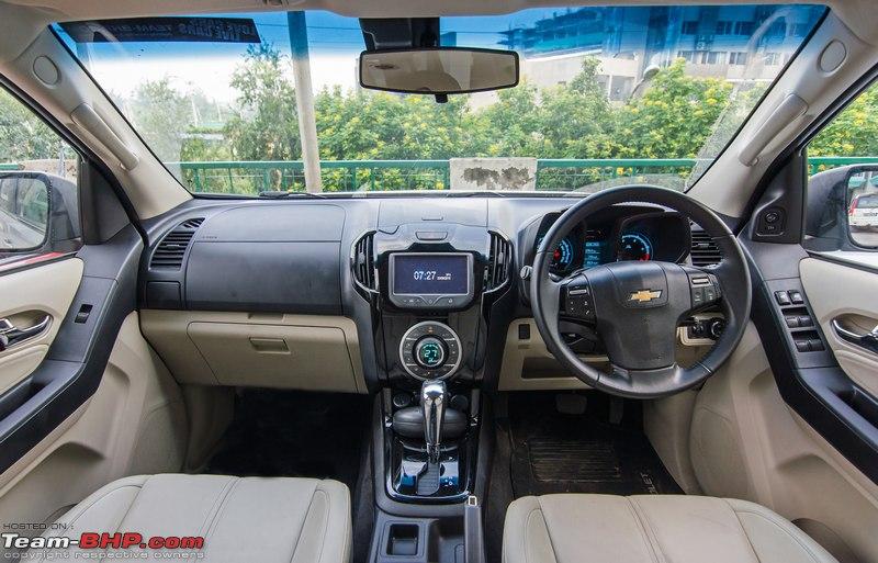 Chevrolet Trailblazer 2018 Price In India Nissan Recomended Car