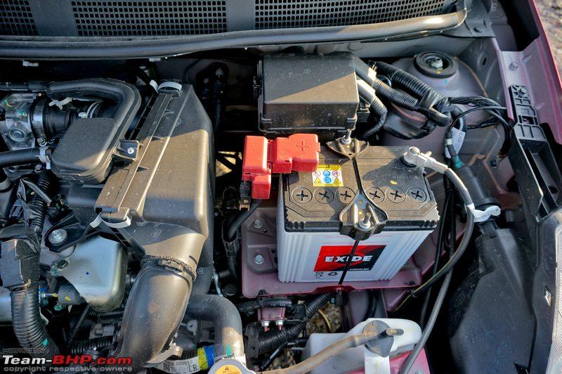Datsun Go Fuse Box - Wiring Diagrams Schematic