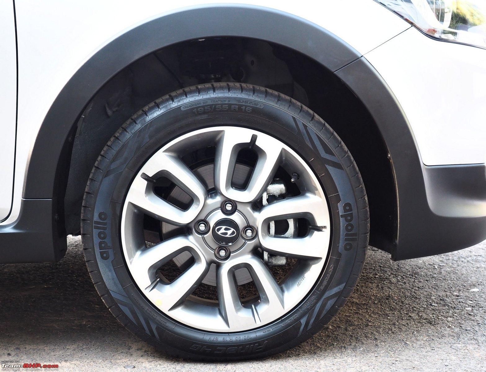 Hyundai I20 Active A Close Look Team Bhp Peugeot Expert Fuse Box Location