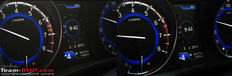 Maruti Baleno Official Review TeamBHP - How to make a car show display board