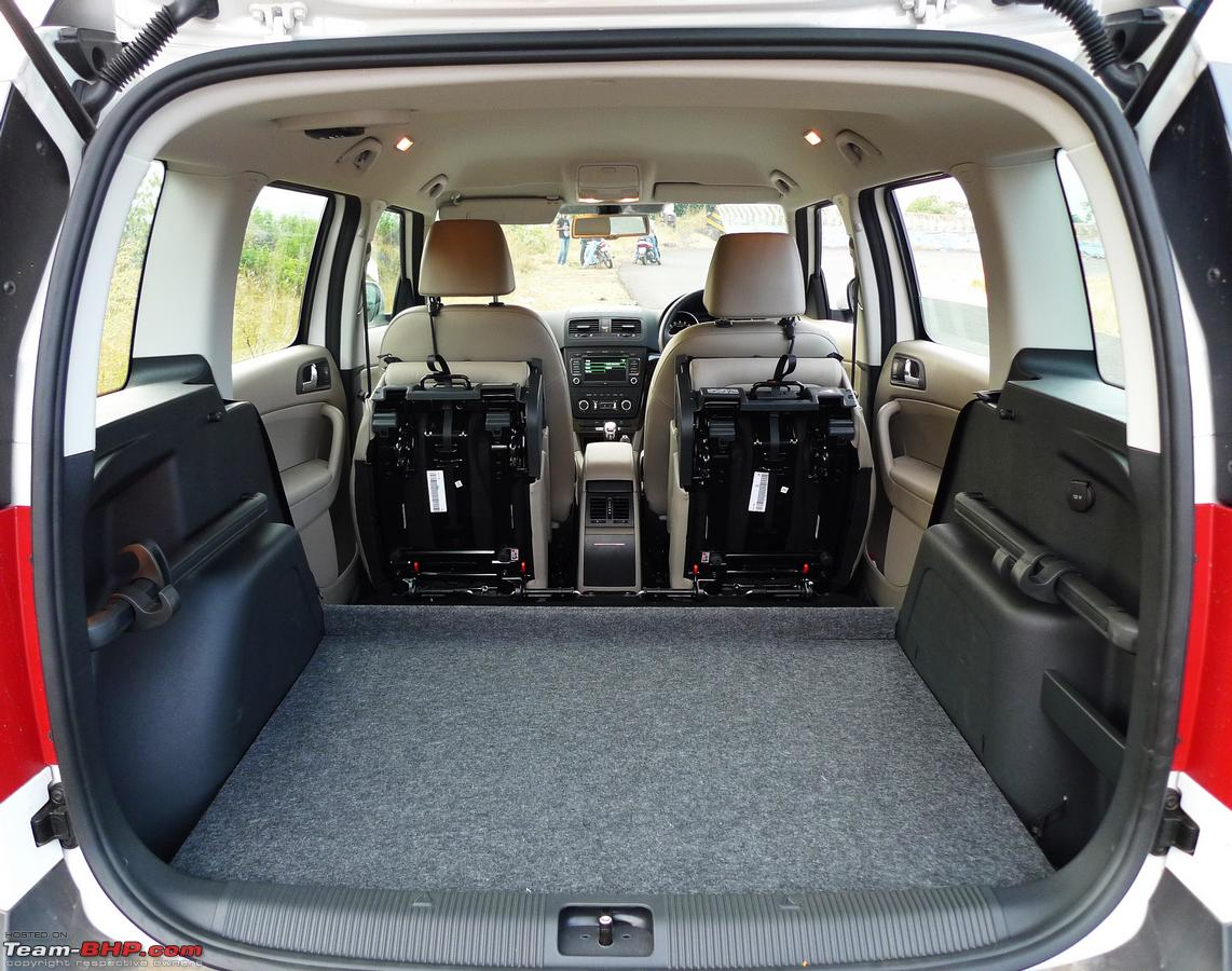 skoda yeti review price pictures page 4 team bhp. Black Bedroom Furniture Sets. Home Design Ideas