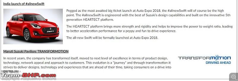 The 2018 Auto Expo Thread-ms3.jpg