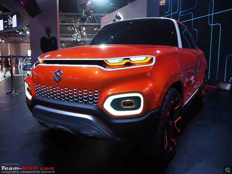 Maruti @ Auto Expo 2018-1.jpg