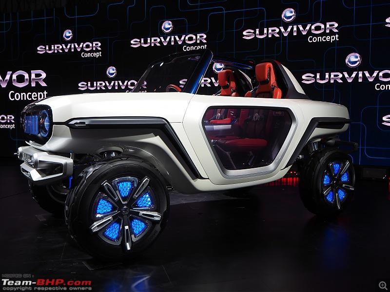 Maruti e-Survivor @ Auto Expo 2018-6.jpg