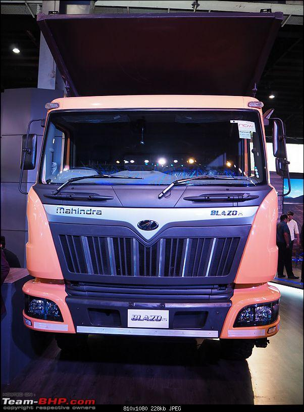 Mahindra Commercial Vehicles @ Auto Expo 2018-a2.jpg