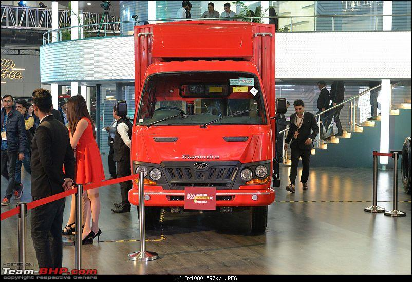 Mahindra Commercial Vehicles @ Auto Expo 2018-optimo-cng-truck.jpg
