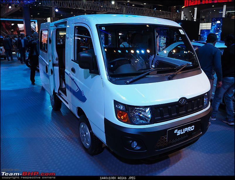 Mahindra Commercial Vehicles @ Auto Expo 2018-j4.jpg