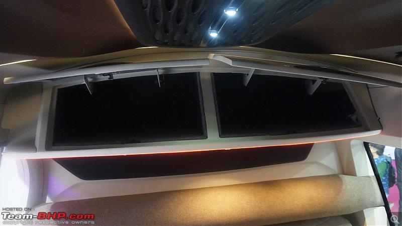 Luxury Motorhome: Pinnacle Speciality Vehicles @ Auto Expo 2018-20.jpg