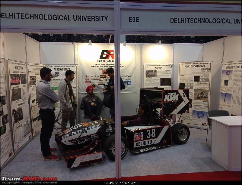 Student Projects @ Auto Expo 2018-dtu.jpg