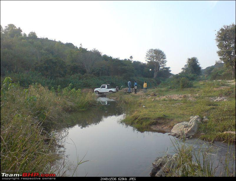 Bangalore 4x4 offroad - 1st March (Sunday) -- Savandurga Trail-dsc01396.jpg
