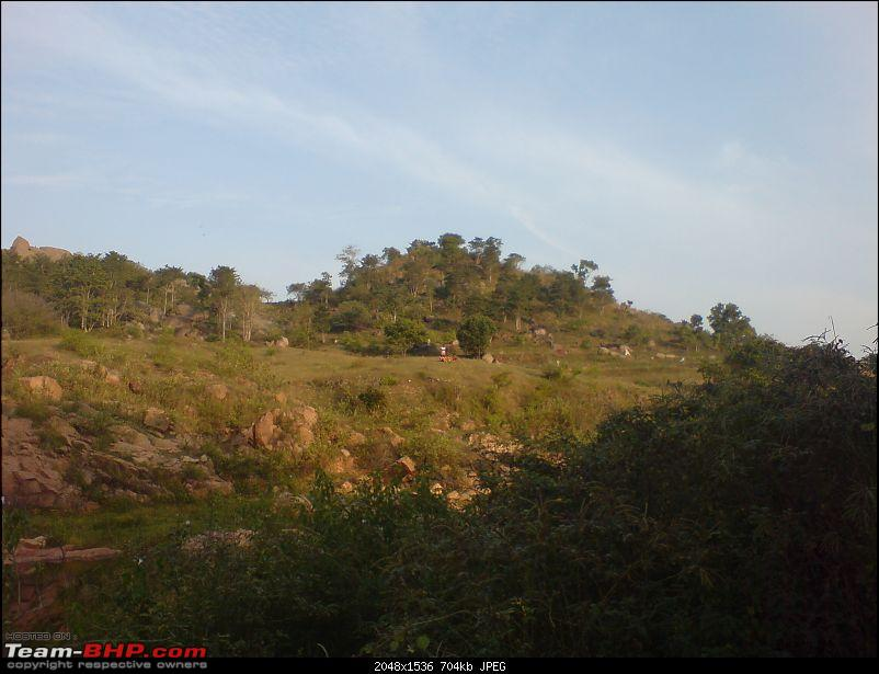 Bangalore 4x4 offroad - 1st March (Sunday) -- Savandurga Trail-dsc01398.jpg