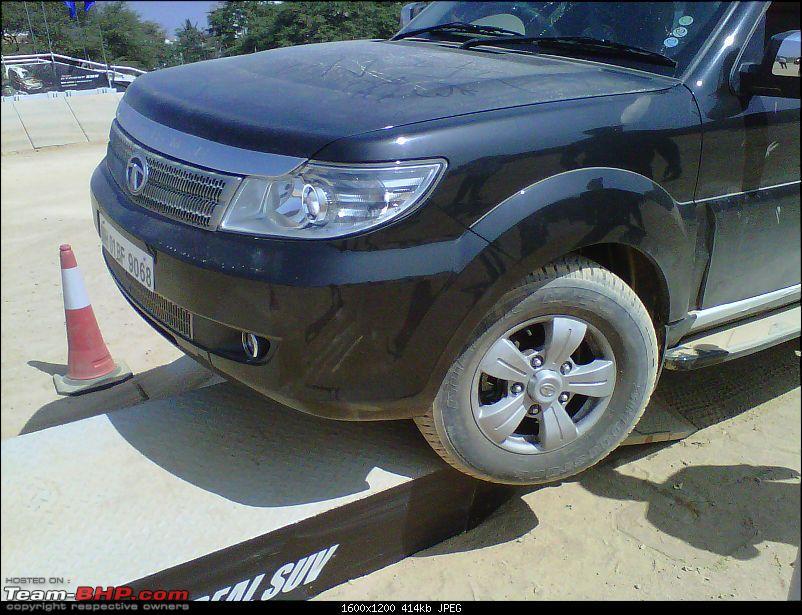 Experience the Tata Safari Storme : Terra Pod event @ Gurgaon: EDIT: Now in Bangalore-img01640201301101138.jpg