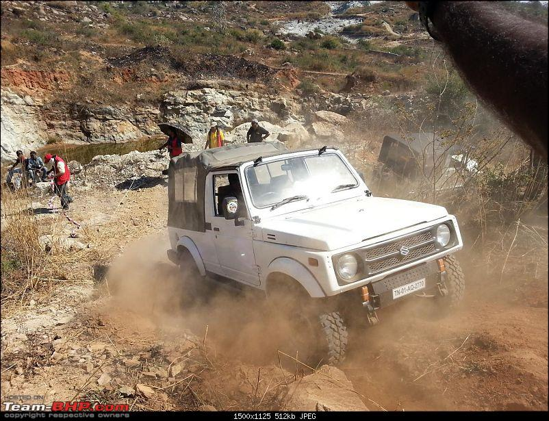 Bangalore Annual Offroading Event - January 2013-26.jpg