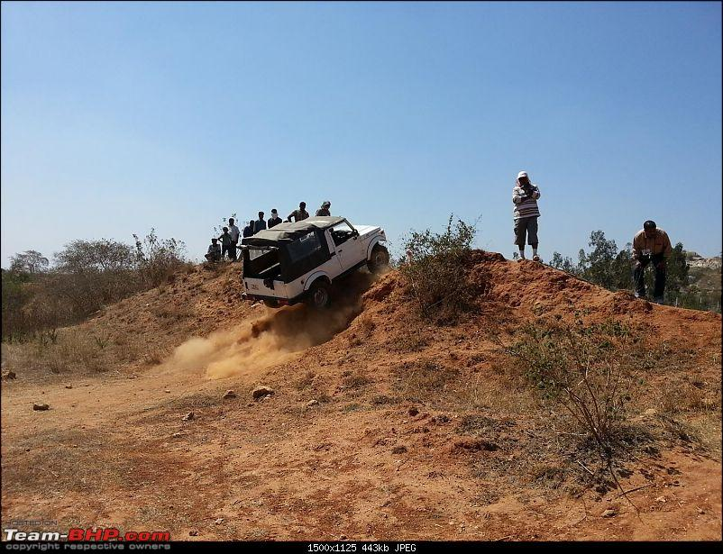 Bangalore Annual Offroading Event - January 2013-28.jpg