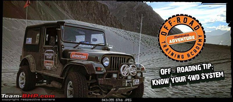 Mahindra's Off-Road Training Academy. Bookings open!-mahindra_4wd.jpg