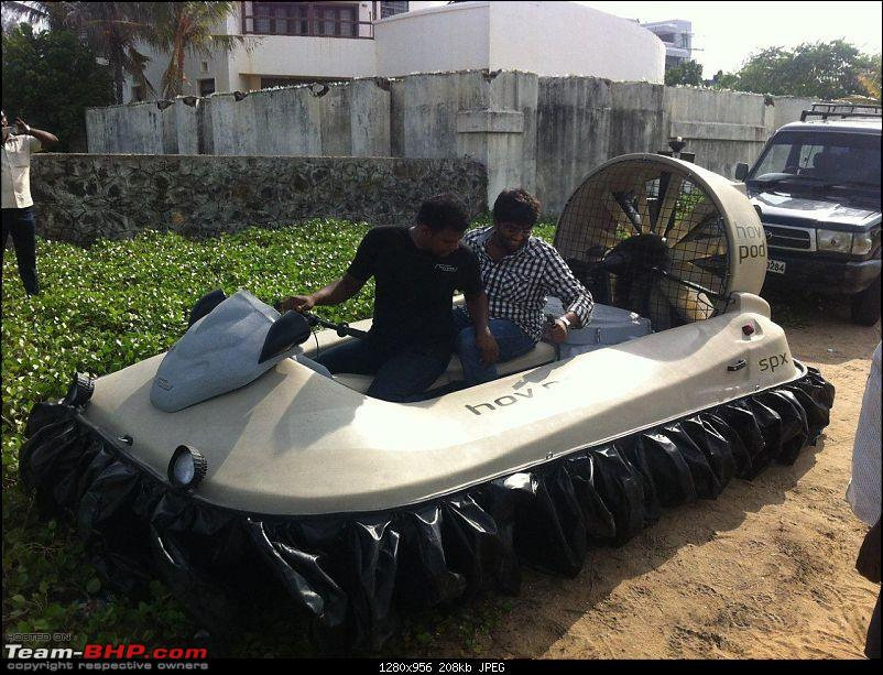 Off-Roading with a Hovercraft @ ECR-test-run.jpg